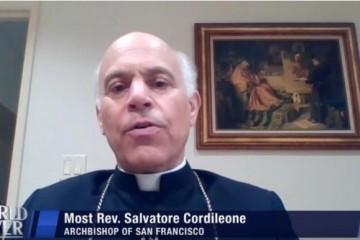 Nadbiskup San Francisca javno prozvao Bidena i Pelosi: 'Dobar katolik ne može podržavati pobačaj'