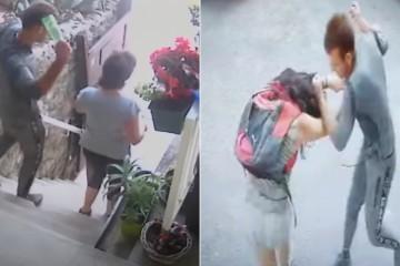 LUĐAK IZ SPLITA PRIJAVLJEN ZA DVA POKUŠAJA UBOJSTVA! Policija objavila detalje: Ide u zatvor! Jedna žena teško ozljeđena!