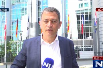 Jaka diplomatska inicijativa RH urodila plodom, mijenja se deklaracija NATO-a