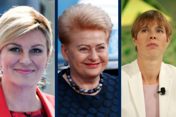 Vrijeme je za ženu na čelu NATO-a? Na vrhu liste tri imena