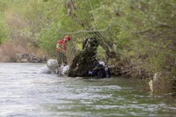 KAKVA TRAGEDIJA: U Neretvi se utopili muškarac i njegov četverogodišnji sin, traga se za tijelom djeteta