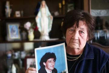 Zarobili su ga na dan kada mu se rodio sin: 'U logoru su ga mjesec dana tukli i izgladnjivali'