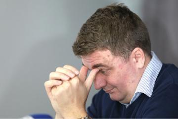 Nikola Kajkić ispričao se Gordani Knaus zbog objave na facebooku