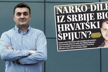 Sud u Srbiji: Nema dokaza da su Dražen Letić i Nikola Kajkić suradnici hrvatske tajne službe