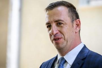HDZ-ov Mažar prisegnuo je kao zamjenik umjesto Puljašića, koji je dao ostavku zbog sumnje u namještanje konkurencije