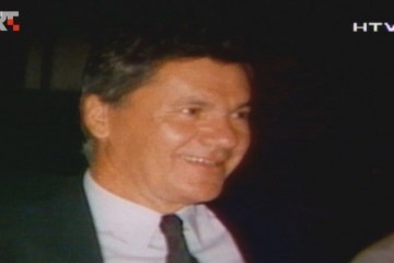 SMRT DJELATNIKA HRT-A: Nikola je ubijen usred obavljanja posla 1991.