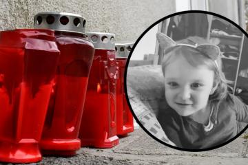 Malenu Nikoll će sahraniti sutra na groblju u Novoj Gradiški