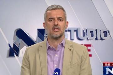 Raspudić pohvalio predsjednika: 'Milanovićevim potezom konačno smo nastupili kao država'