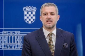 Raspudić: Hrvatski veleposlanik u Srbiji mora biti sposoban i kvalificiran, Biščević nije taj