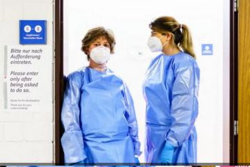 Njemačka zakonom dijeli građane na one koji su se cijepili i one koji nisu? Uvode se olakšice, oni koji prime vakcinu bit će oslobođeni nekih mjera...