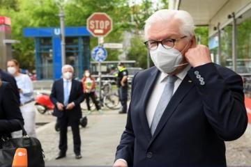 Njemački predsjednik predviđa dugoročne posljedice pandemije
