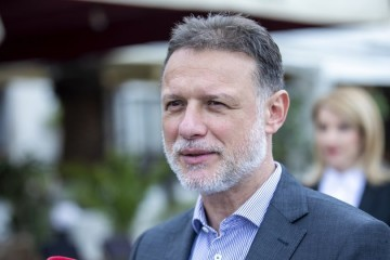 Jandroković o Zlati Đurđević: Dajte pročitajte što stoji u priopćenju Vlade...Bit će sasvim sigurno treći javni poziv