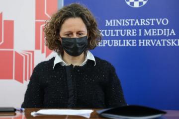 Obuljen Koržinek: Zakon o elektroničkim medijima bit će usvojen do ljeta, očuvat će medijski pluralizam