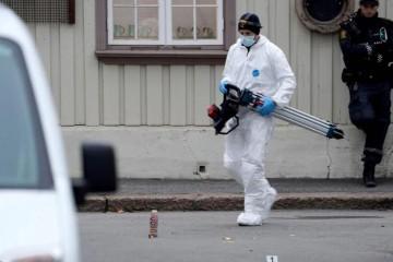 Cure novi detalji o masakru lukom i strijelom u Norveškoj: pomahnitali 37-godišnjak prešao je na islam, policija je znala sve o njemu!