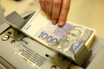 Ukupni dug opće države u siječnju veći za 40,6 mlrd kn
