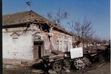 Bitka za Nuštar - 30-ta obljetnica