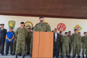 BILI SU 'SOKOLOVI': Ratni put 5. gardijske je briljantan. Ovih dana proslavili obljetnicu osnutka