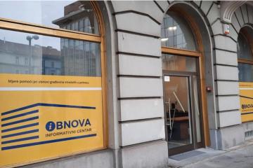 U Zagrebu se u ponedjeljak otvara informativni centar gdje možete doznati sve o obnovi
