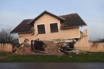 DRŽAVNI TAJNIK 'Za stradale u potres izgradit ćemo 500 kuća u godinu dana, prvi će useliti na proljeće'