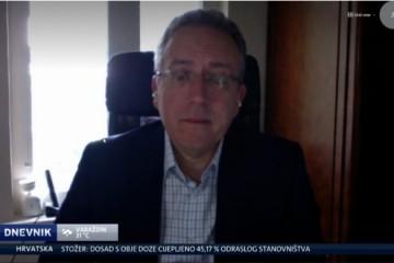 Luka Mišetić: Generali nemaju veliki razlog za zabrinutost, ovo je sad pokrenula Republika Srpska