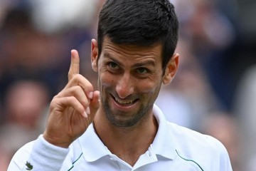 Novak Đoković osvojio je svoj šesti naslov u Wimbledonu, a 20. Grand Slam naslov u karijeri