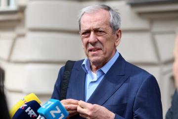 Olujić: Može Tomašević tumarati zagrebačkim ulicama koliko hoće, iz prijave je jasno tko iza njega stoji