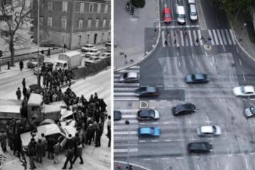 Ovo križanje najopasnije je u Hrvatskoj, lani je ondje bio rekordan broj prometnih nesreća
