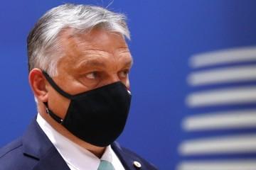 """Orban: Primjedbe predsjednice EK o LGBT pravima u Mađarskoj su """"sramotne"""""""