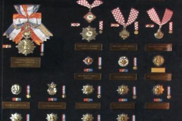 General Željko Sačić traži odlikovanja za sudionike Vojno redarstvenih akcija