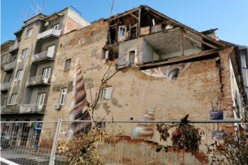 Tko tu kome maže oči? Prva faza obnove nakon zagrebačkog potresa 1880. završena je nakon mjesec dana