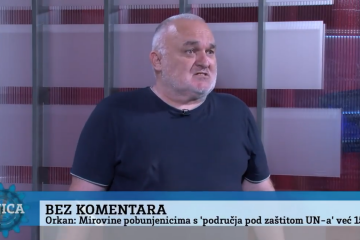 Orkan pred kamerama pokazao dokument star 15 godina: Evo kako su hrvatske institucije priznale radni staž osobama s okupiranih područja!