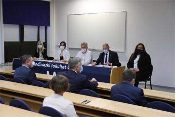 U Osijeku identificirani posmrtni ostaci pet osoba s područja Vukovarsko-srijemske i Osječko-baranjske županije