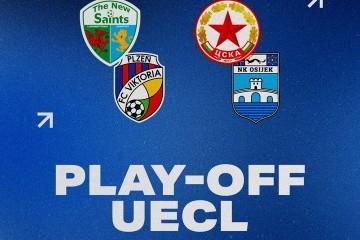 Osijek i Rijeka doznali su imena mogućih suparnika u posljednjem pretkolu u Konferencijskoj ligi