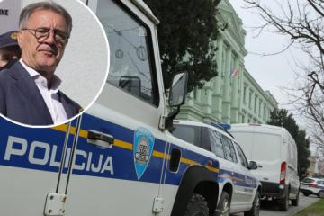 Počela uhićenja osječkih sudaca koje je Zdravko Mamić optužio zbog mita