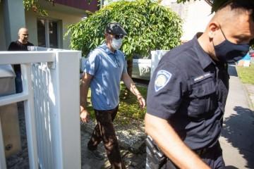 Uhićeni suci koje je Mamić optužio za korupciju, priveden i Drago Tadić