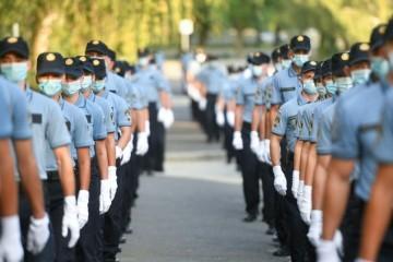 Obrat u slučaju 'užičko kolo': Poništeno rješenje o isključenju kadetkinje iz policijske akademije