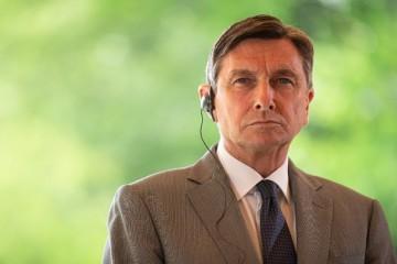 Pahor pozvao Janšu da riješi dva problema prije predsjedanja EU-om