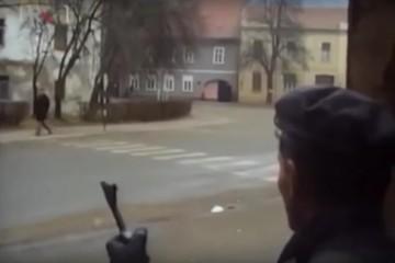 Junaci Domovinskog rata: 'Omege' iz Bjelovara razbijale četnike od Slavonije do Dalmacije!