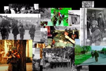 Pogledajte dokumentarni film 'Pakrac u Operaciji Bljesak'