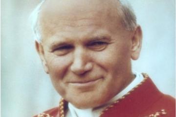 Danas na 15. obljetnicu smrti Ivana Pavla II., vjernici će moliti za prestanak epidemije koronavirusa