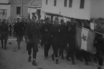 7. veljače 1945. Široki Brijeg: Većina od 2173 Hrvata ubijena u partizanskim pokoljima nakon završetka rata