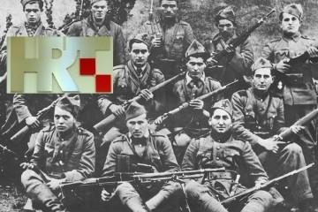 HRT-ov radio Rijeka 22. lipnja emitirao partizansku koračnicu: Zašto javni servis slavi pohode vojske koja je počinila brojne zločine?