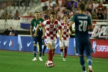 Vrlo dobri Lovren, Brozović, Kramarić, Perišić... ali jedan drugi Vatreni je igrač utakmice...