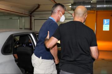 ČEKA SE PRIOPĆENJE USKOKA: Petoro uhićenih danas ide na ispitivanje