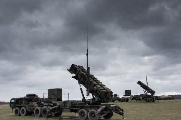 Zbog vojne vježbe Amerikanci u Hrvatsku dopremili raketni sustav protuzračne obrane Patriot