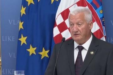 GENERAL MILJAVAC OTKRIO: 'Netko je pogurno napad na Srbe koji su gledali utakmicu u Kninu! U tijeku je virtualni rat!'