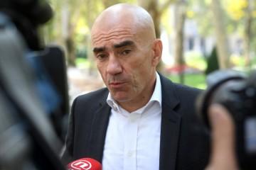 Pavasović Visković o osječkom sucu Krušlinu: On je žrtva enormno velike i zlobne manipulacije Zdravka Mamića