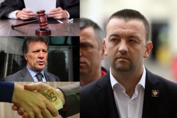 Pavliček: 'Mamićeve su optužbe ozbiljne, neophodna je reforma pravosuđa i kontrola rada sudaca'