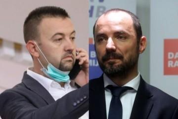 Pavliček odgovorio Miloševiću: 'Što je sljedeće, proglasit ćemo 5. kolovoz Danom bratstva i jedinstva?'