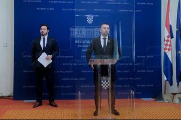 Suverenisti predlažu Deklaraciju o osudi Holodomora